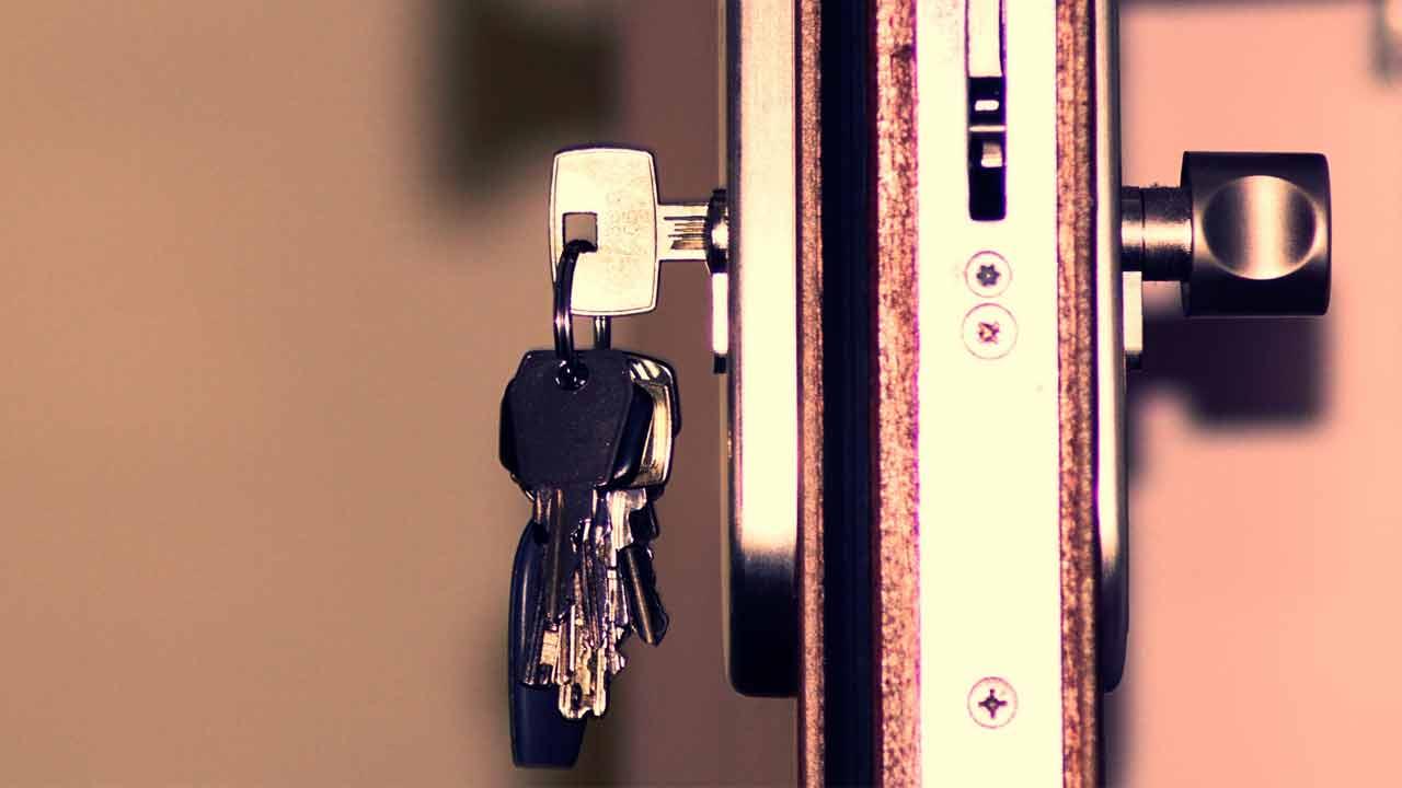 LA Locksmith Services