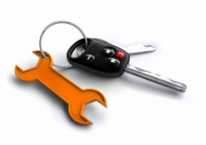 Car Locksmith Los Angeles