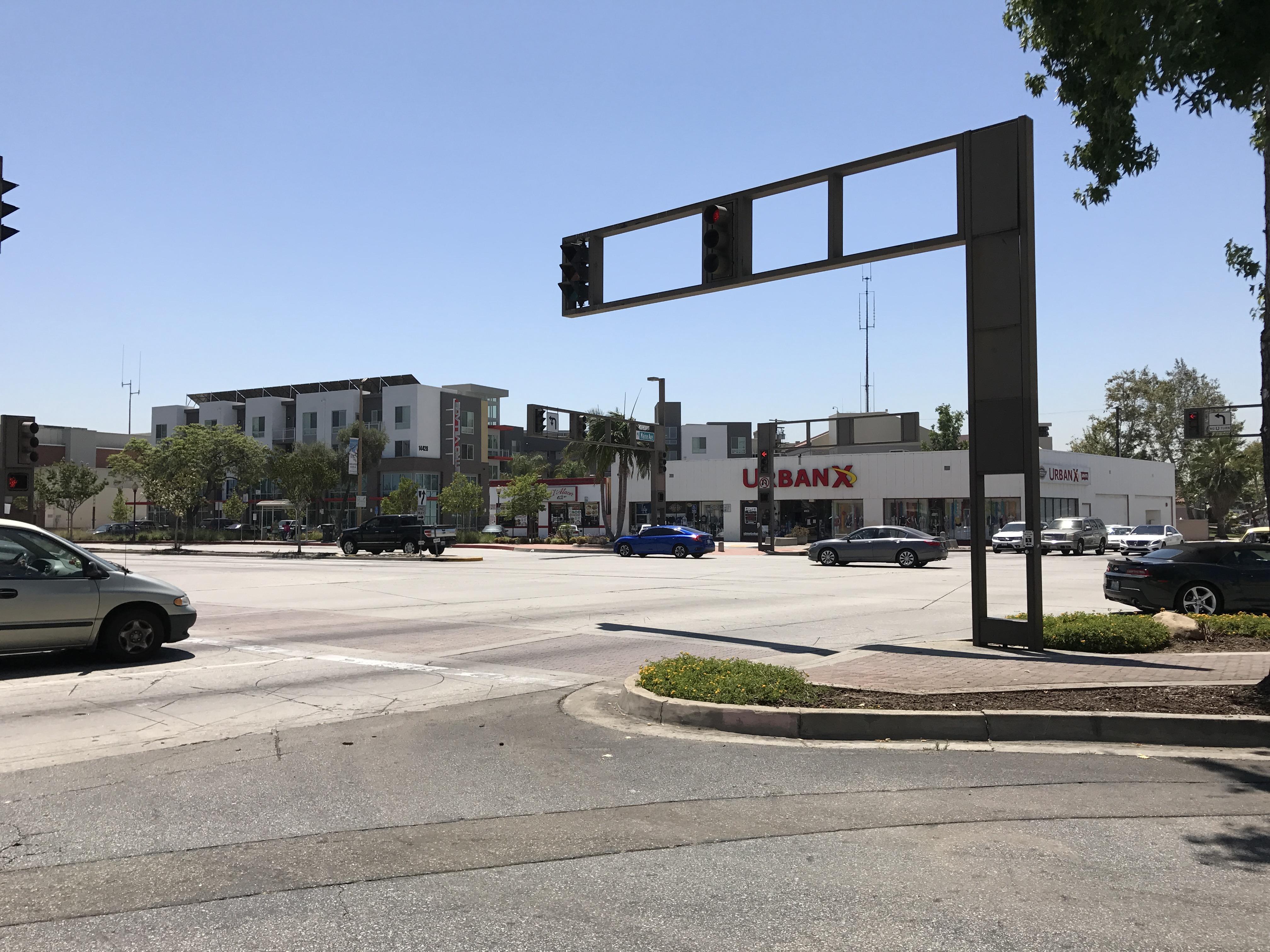 Commercial Locksmith in Baldwin Park LA