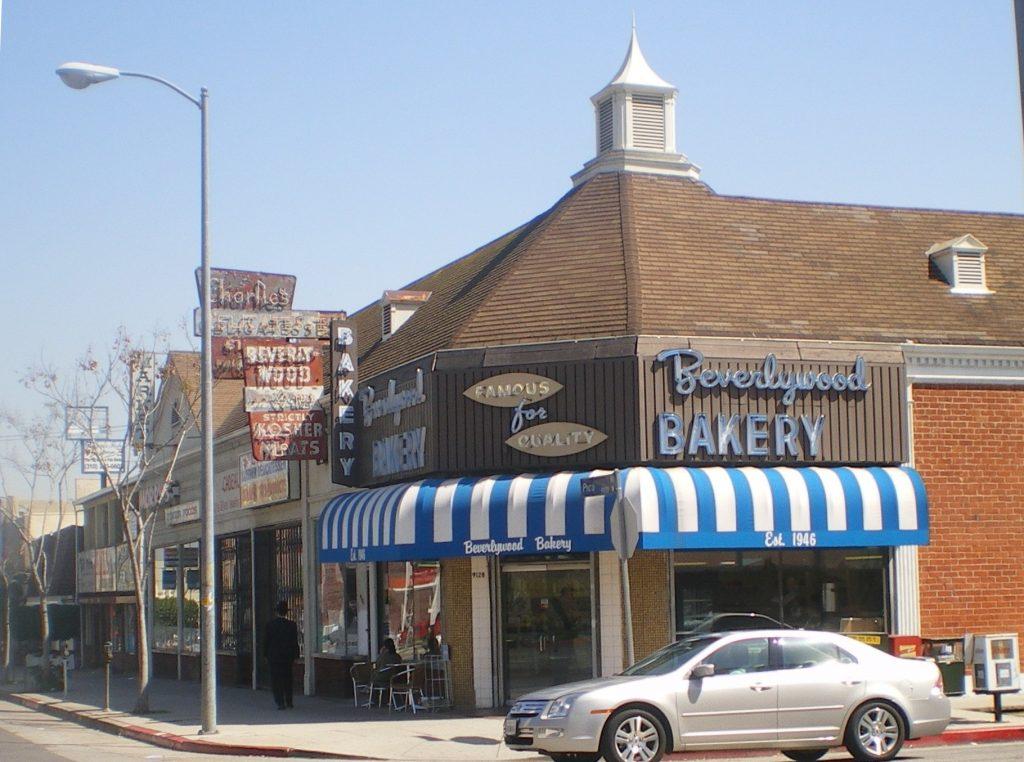Locksmith in Beverlywood LA