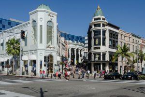 Locksmith in Beverly Hills LA