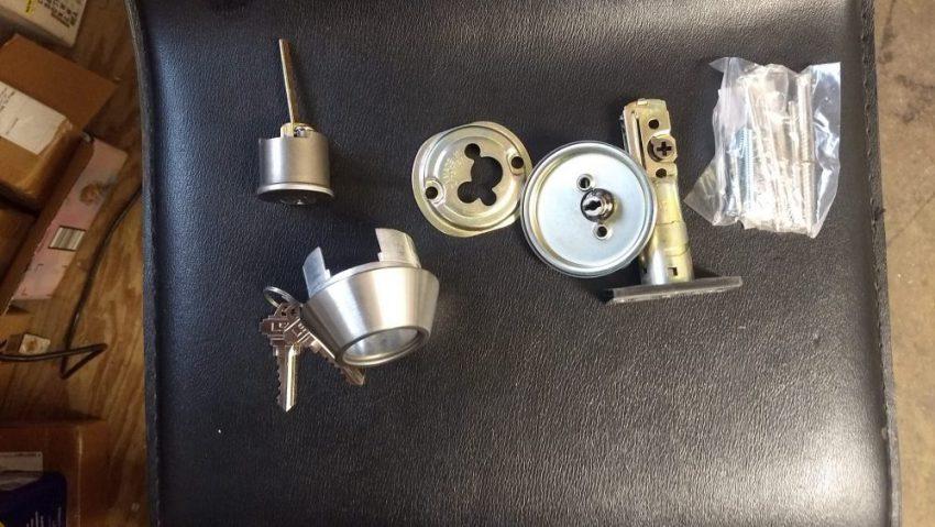 Mobile Locksmith Los Angeles
