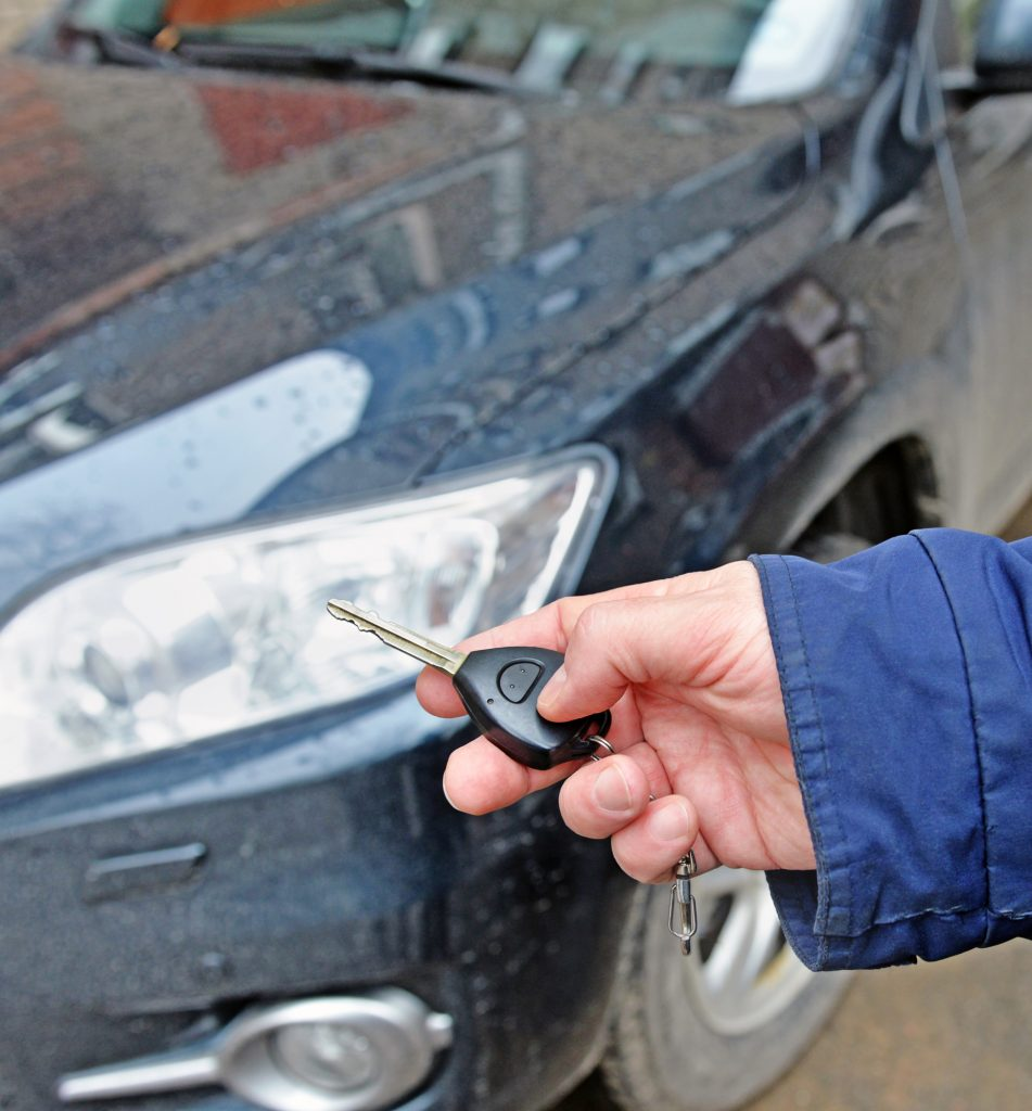 Car Key Replacement in Los Angeles