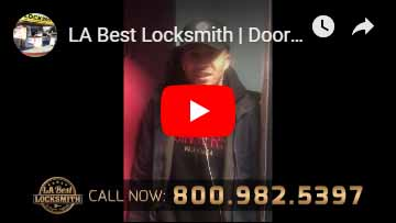 lock change service in los angeles