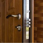 Hi-security Deadbolt Lock