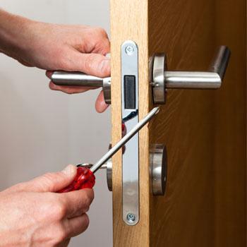 Choosing A Residential Lock