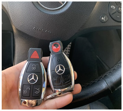 Car replacement